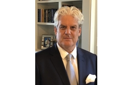 Christopher McKee, PhD, Chief Executive of The PRS Group, Inc.